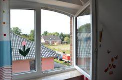 Fenster ohne Transpatec