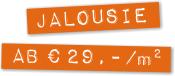 Preis Jalousie