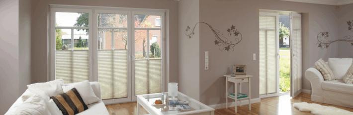 plissee aus rangsdorf f r potsdam berlin und das umland sonnenschutzfaktor jalousie. Black Bedroom Furniture Sets. Home Design Ideas